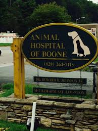 Thank You Animal Hospital of Boone!